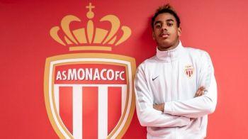 Socul zilei pe piata transferurilor: Monaco a dat 20 de milioane pe un pusti de 16 ani! VIDEO: ce poate sa faca noul Mbappe