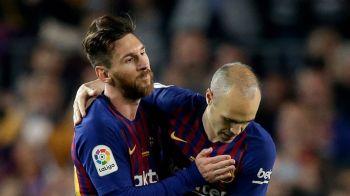 """""""L-au contactat deja!"""" Barcelona a aflat PRETUL jucatorului pe care il vrea in locul lui Griezmann! Mesajul primit de Barca"""