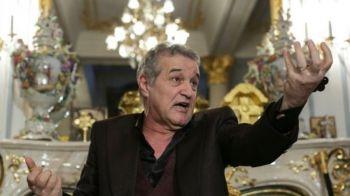 """""""Gigi n-a avut de ce sa ma critice!"""" Ce spune jucatorul care a fost DAT AFARA in aceasta vara de Steaua"""