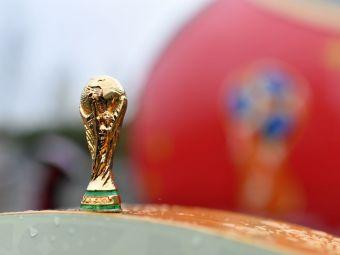 SURPRIZA in topul favoritelor la castigarea Cupei Mondiale! Cum s-au modificat cotele dupa prima etapa din grupe
