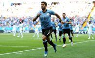 VIDEO REZUMAT URUGUAY - ARABIA SAUDITA 1-0 CUPA MONDIALA 2018 | Uruguay - calificata, Arabia Saudita - eliminata! Suarez a marcat la meciul cu numarul 100 pentru nationala