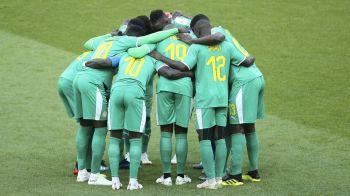 """""""Este RASIST!"""" Imaginea revoltatoare postata de fostul patron al lui Tottenham la meciul Senegalului! Mii de oameni i-au cerut sa o stearga"""