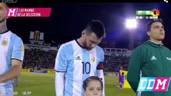 """Mama lui Messi, mesaj emotionant: """"Voi nu vedeti lacrimile si suferinta! Leo, sa joci fotbal ca in copilarie si o sa ne faci campioni mondiali"""""""