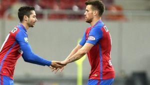 Revenire la FCSB! Fotbalistul care s-a intors sub comanda lui Dica, in primul cantonament al verii