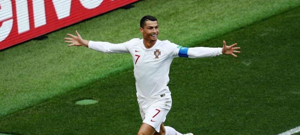 Reactia lui Ronaldo dupa inca o victorie! Raspunsul dat atunci cand a fost intrebat daca se gandeste la TITLUL MONDIAL