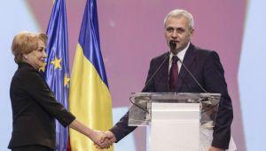 Reacția Vioricai Dancila, dupa condamnarea liderului PSD