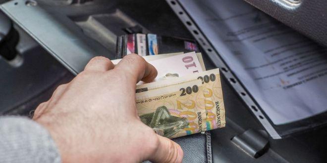 Cine este romanul cu salariul de 1162 lei si datorii de 13 milioane euro. Halucinant cum a ajuns in aceasta situatie