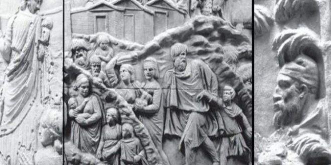 Adevarul despre razboaiele dintre daci si romani. De ce a vrut Traian sa cucereasca Dacia