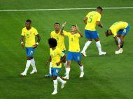 Brazilia si-a schimbat capitanul in timpul Mondialului! Cine va purta banderola la meciul de maine