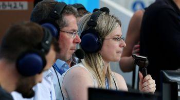Cupa Mondiala 2018. SCANDAL uluitor in Anglia dupa ce prima femeie a comentat un meci la Mondial pentru BBC! Replica lui John Terry a infuriat pe toata lumea