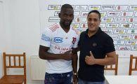 Transfer SURPRIZA la Sibiu! Au adus un jucator cu meciuri in nationalele Germaniei care a jucat la Eintracht Frankfurt si Blackburn! Cu cine au semnat