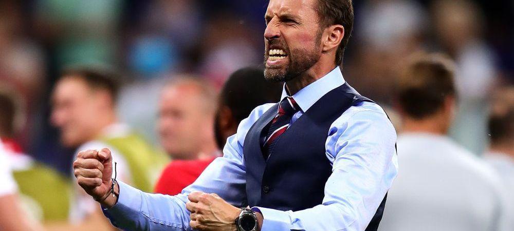 """Cupa Mondiala 2018. Antrenorul Angliei a ajuns la spital: """"Mai bine ca am patit-o eu decat unul dintre jucatori!"""" Ce s-a intamplat"""