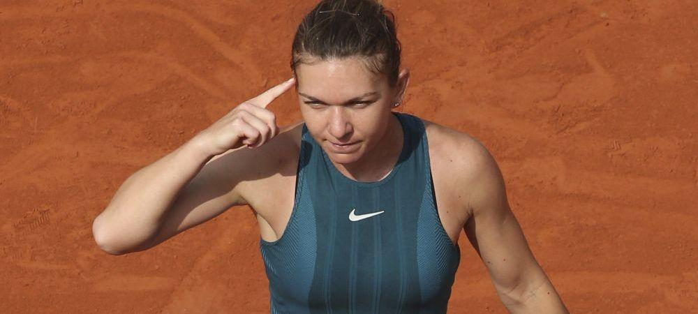 """Abia acum s-a aflat! Al doilea antrenor al Simonei Halep: """"Lucreaza cu el de doi ani!"""" Ce LEGENDA a ajutat-o sa castige Roland Garros"""