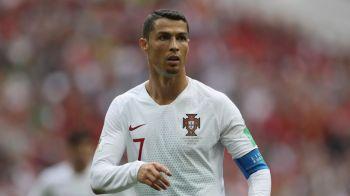 """""""E cel mai BUN din lume la asa ceva!"""" Faza reusita de Ronaldo despre care vorbeste toata lumea! FOTO"""