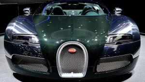 Cat costa sa schimbi uleiul la un Bugatti Veyron? Pretul minim pe care il cer toate service-urile