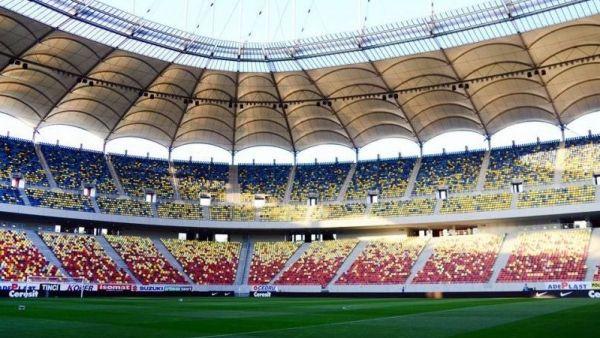 4 meciuri de la Euro in Romania! Au fost anuntate si zilele in care se joaca! Ce stadioane vor fi gata