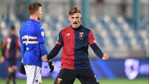 A dat 17 goluri si e aproape sa schimbe echipa! Bataie pe golgeterul roman din Italia. Cine il vrea