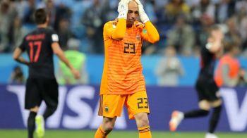 Adios, caballeros! Modrici si Rakitici fac DEZASTROVICI, iar Argentina lui Messi risca sa plece acasa | Argentina 0-3 Croatia