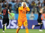 Adios, caballeros! Modrici si Rakitici fac DEZASTROVICI, iar Argentina lui Messi risca sa plece acasa   Argentina 0-3 Croatia