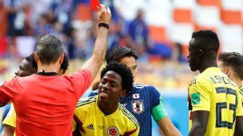 A fost amenintat cu MOARTEA dupa greseala de la Mondial! Cosmarul prin care trece columbianul Sanchez