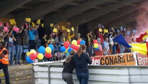 Isi deschid ACADEMIE in Anglia! Anuntul de ultima ora facut de FC Romania