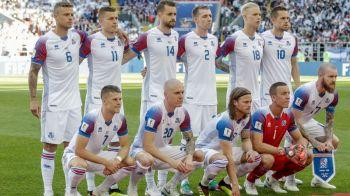 Islandezii au primit liber la SEX din partea selectionerului! Cum a reactionat un jucator cand a auzit: