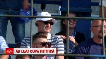 Craiova lui Mititelu a promovat in liga a treia! VIDEO | Transformare uluitoare a lui Mititelu: cum arata acum