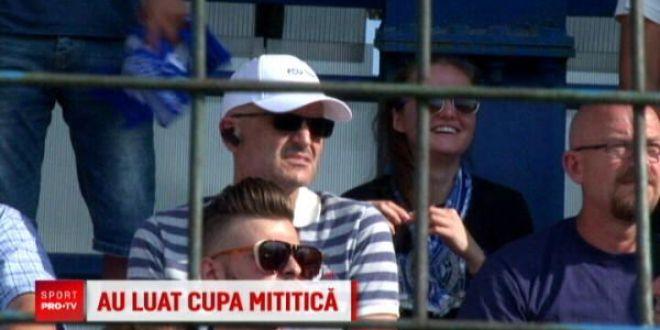 Craiova lui Mititelu a promovat in liga a treia! VIDEO   Transformare uluitoare a lui Mititelu: cum arata acum
