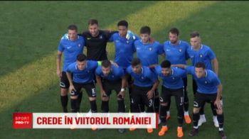 """Tot Hagi ne duce la Mondial? """"Regele"""", sigur ca pustii sai vor califica Romania la urmatoarea Cupa Mondiala"""