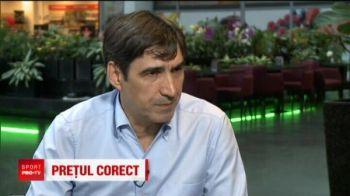 EXCLUSIV | Piturca anunta pe cati bani pleaca vedetele Craiovei! Suma reala pentru care oltenii i-ar lasa si la FCSB
