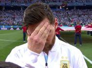 Incredibil! Argentina a ajuns sa spere ca Islanda se incurca la Mondial! Cele trei scenarii pentru o calificare a lui Messi si Aguero in optimi