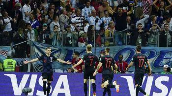 """""""Rezultatul asta nu e o surpriza!"""" Reactii imediate ale croatilor dupa SOCUL Mondialului: ce au spus despre Messi"""