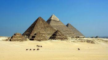 Marele mister a fost descifrat! Cum au construit egiptenii piramidele?