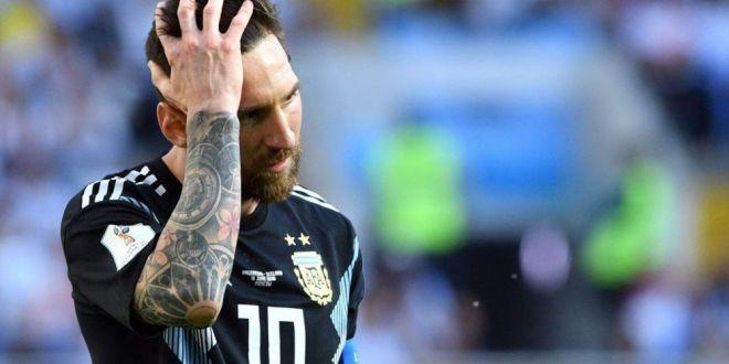 ANUNT BOMBA! Cei 7 jucatori uriasi de la nationala Argentinei care vor sa se retraga! Messi e cap de lista