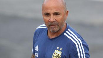 ULTIMA ORA | Argentina, pe punctul de a ramane fara antrenor in plin Mondial! Cine e favorit sa stea pe banca la meciul cu Nigeria