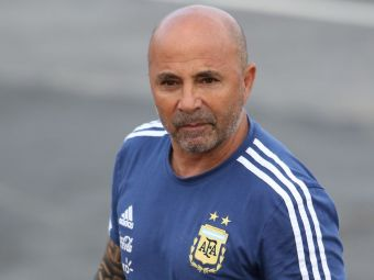 ULTIMA ORA   Argentina, pe punctul de a ramane fara antrenor in plin Mondial! Cine e favorit sa stea pe banca la meciul cu Nigeria