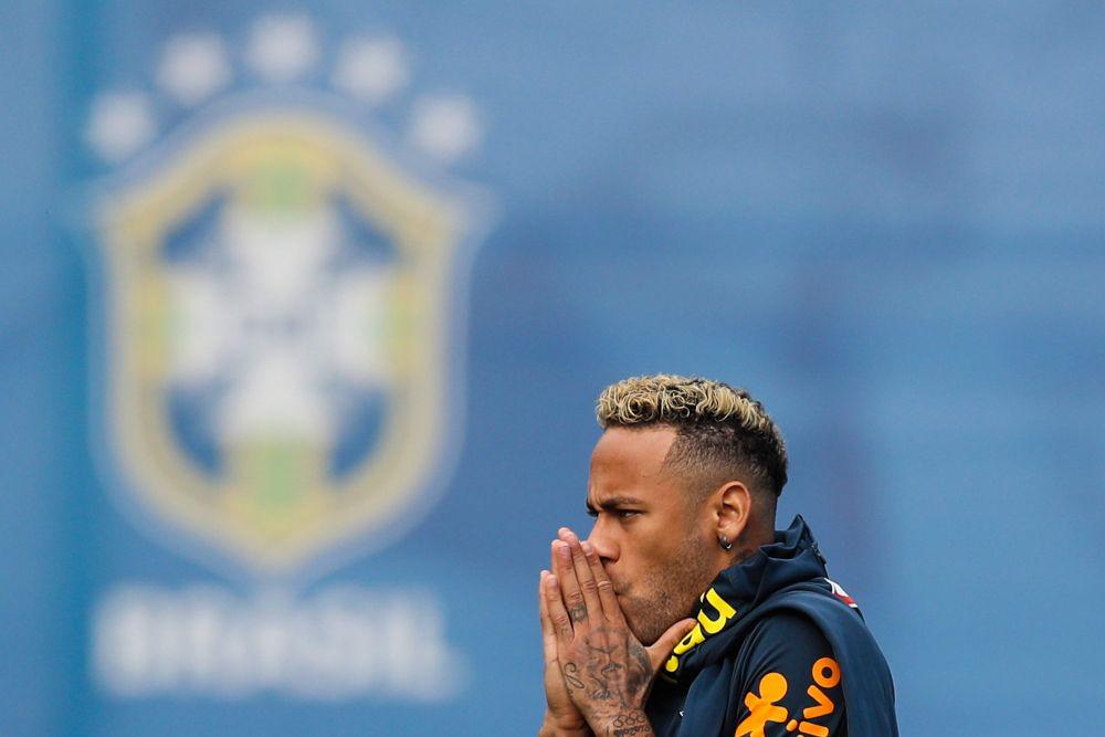 BRAZILIA - COSTA RICA LIVE CUPA MONDIALA 2018   Brazilienii, condamnati la victorie! Neymar e apt de joc