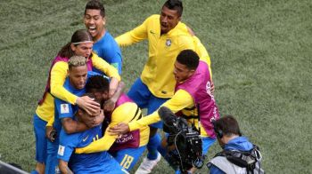 BRAZILIA 2-0 COSTA RICA | Brazilia, SALVATA in prelungiri de Coutinho! Neymar a spart gheata la ultima faza dupa ce a avut un penalty ANULAT de VAR!