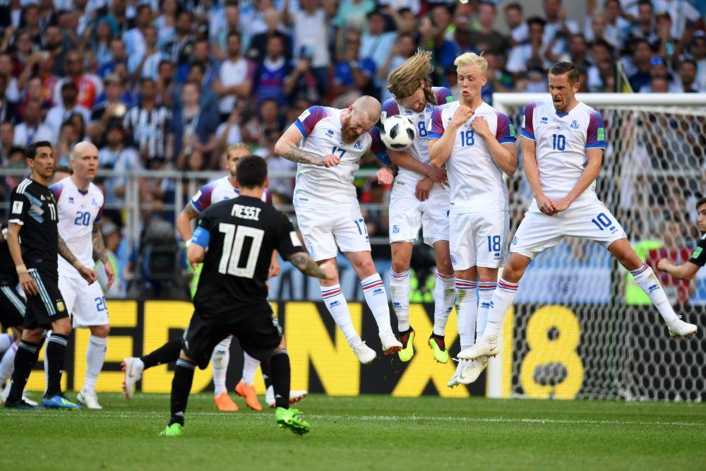 NIGERIA - ISLANDA LIVE CUPA MONDIALA 2018   Meciul care poate trimite Argentina acasa! Echipele probabile