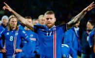 Gest mondial! Ce au facut islandezii inainte de meciul cu Nigeria