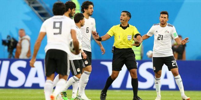 Cupa Mondiala 2018. Prima echipa care a reclamat arbitrul la FIFA:  Toata brigada sa fie anchetata!