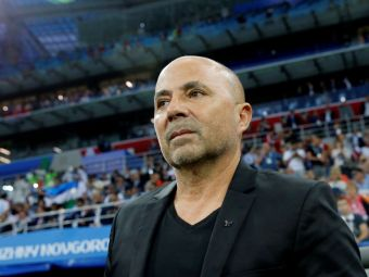 ULTIMA ORA   Argentina, prizoniera lui Sampaoli! Dezvaluire: antrenorul, aproape imposibil de concediat! Ce contract are