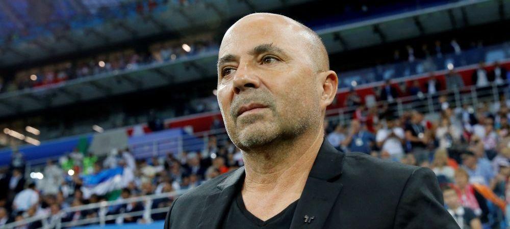 ULTIMA ORA | Argentina, prizoniera lui Sampaoli! Dezvaluire: antrenorul, aproape imposibil de concediat! Ce contract are