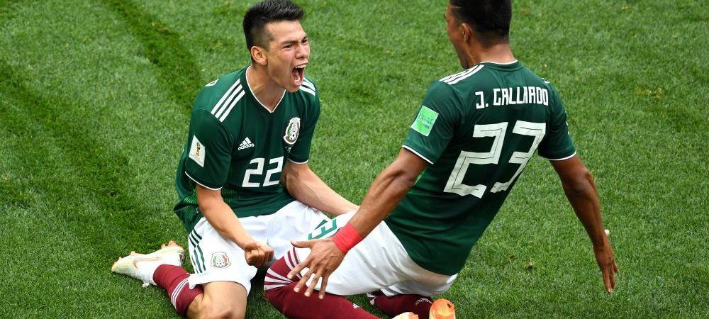 Ucigasul Germaniei la Mondial, sunat de Barcelona! Tatal lui Lozano a confirmat discutiile