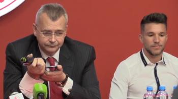 "OFICIAL | Transfer soc pentru Baluta! Craiova l-a vandut ""pe ascuns"", romanul a fost deja prezentat"