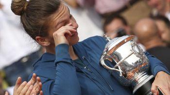 Americanii stiu cum va arata cariera Simonei Halep dupa victoria carierei! Ce sanse are romanca sa castige un nou Grand Slam