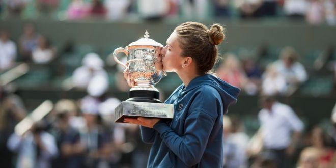SIMONA HALEP, WIMBLEDON | Totul pentru al doilea Grand Slam al carierei! Decizia luata de Simona cu 13 zile inainte de startul turneului