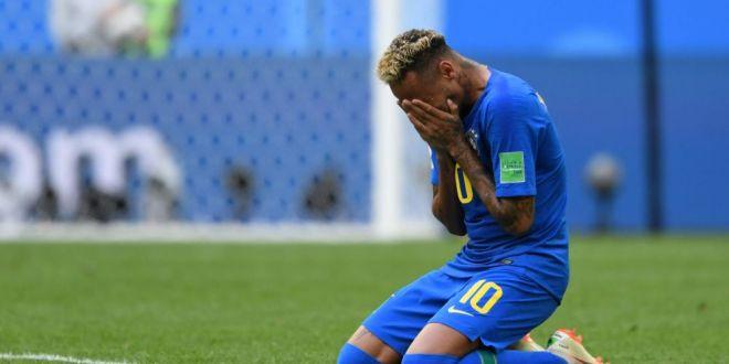 Explicatia LACRIMILOR lui Neymar dupa golul cu Costa Rica:  Nu toata lumea stie prin ce am trecut!  Ce a spus starul Braziliei