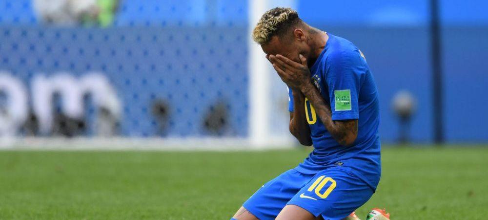 """Explicatia LACRIMILOR lui Neymar dupa golul cu Costa Rica: """"Nu toata lumea stie prin ce am trecut!"""" Ce a spus starul Braziliei"""