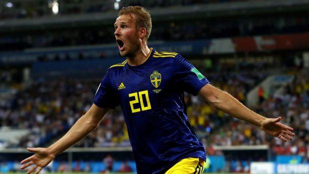 ACUM GERMANIA 1-1 SUEDIA LIVE CUPA MONDIALA 2018 | GOOOOOOOOOOL REUS!